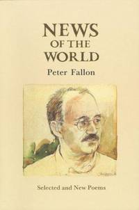 News of the World : Selected and New Poems