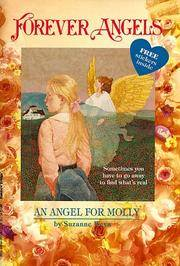 An Angel for Molly (Forever Angels)