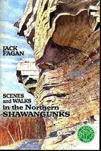 Scenes and Walks in the Northern Shawangunks