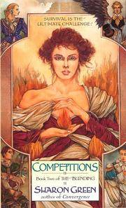 Competitions (The Blending, Book 2)