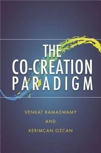 The Co-Creation Paradigm