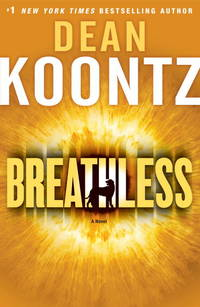 Breathless by  Dean Koontz - Hardcover - from St. Vinnie's Charitable Books (SKU: R-01-3204)