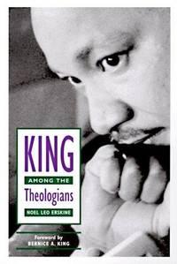 King Among Theologians