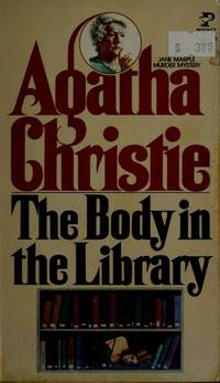 image of The Body In The Library