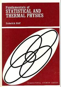 Fundamentals and download by reif thermal free pdf of statistical frederick physics