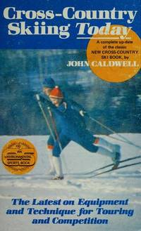 image of Cross-Country Skiing