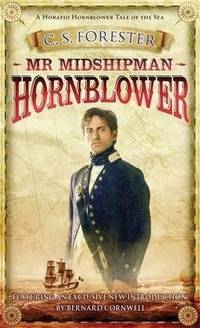 HORNBLOWER SERIES-MR. MIDSHIPMAN HORNBLOWER