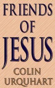 image of Friends of Jesus
