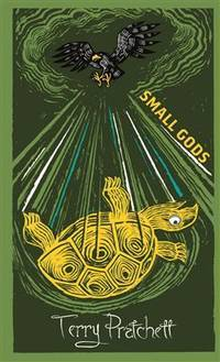 image of Small Gods: Discworld: The Gods Collection