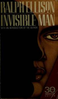 Invisible Man V715