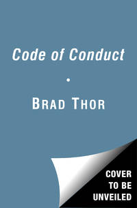 Code of Conduct: A Thriller (15) (The Scot Harvath Series)