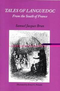 Tales of Languedoc from the South of France (Library of Folklore)