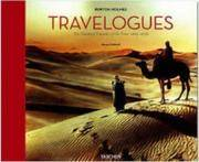 Burton Holmes TRAVELOGUES:  The Greatest Traveler of His Time, 1892-1952