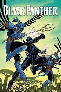 Black Panther Vol 1