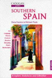Southern Spain Andalucia & Gibraltar (Cadogan Country Guides)