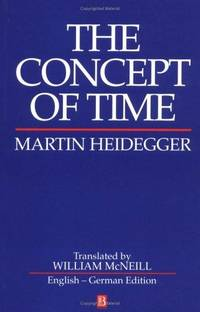 image of The Concept of Time