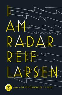 I Am Radar [signed]