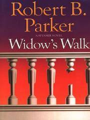 Widow's Walk by Parker, Robert B - 2002