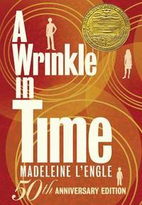 image of A Wrinkle in Time: 50th Anniversary Commemorative Edition