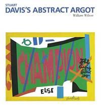 Stuart Davis's Abstract Argot