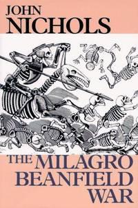 image of Milagro Beanfield War