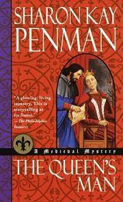 image of The Queen's Man: A Medieval Mystery (Medieval Mysteries)