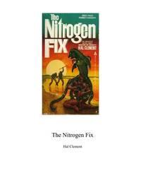 image of The Nitrogen Fix (Ace Science Fiction)