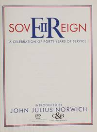 Sovereign:   A Celebration of Forty Years of Service