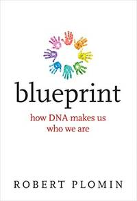 image of Blueprint: How DNA Makes Us Who We Are (The MIT Press)