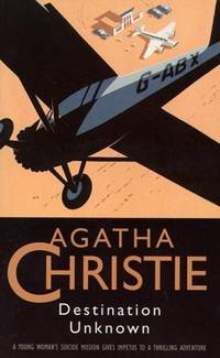 image of Destination Unknown (The Christie Collection)