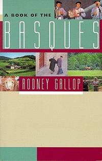 A Book of the Basques (Basque Series)