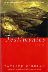 Testimonies: A Novel