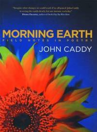 morning earth - field notes in poetry