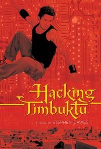 Hacking Timbuktu Davies, Stephen
