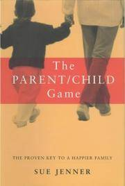 Parent-Child Game Proven Key to Happy Family