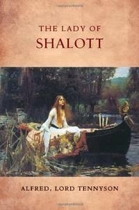 image of The Lady Of Shalott