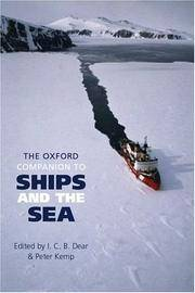 The Oxford Companion to Ships and the Sea (Oxford Quick Reference)