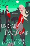 image of Undead and Unwelcome (Undead 8)