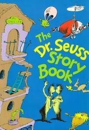 image of Dr. Seuss Storybook (Dr Seuss)