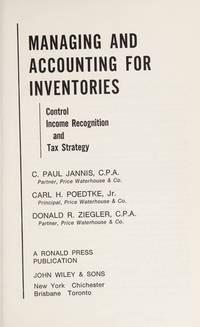 C. Paul Jannis,C. Paul Jannis,Carl H. Poedtke,Carl H. Poedtke,Donald R. Zeigler,Donald R....