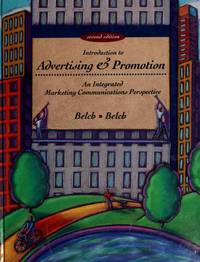 Image Of Introduction To Advertising Promotion An Integrated Marketing Communications Perspective