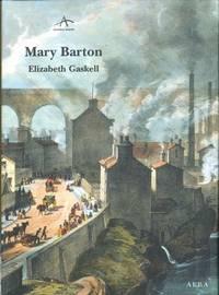 image of Mary Barton : un relato de la vida de Manchester