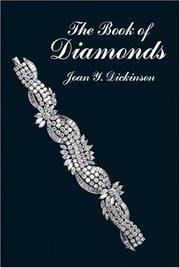 The Book Of Diamonds