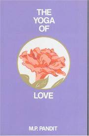 Yoga of Love : Based on Sri Aurobindo's Synthesis of Yoga, Talks at Centre 3