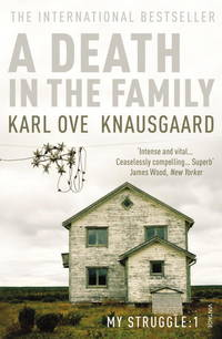 image of A Death in the Family (Knausgaard)