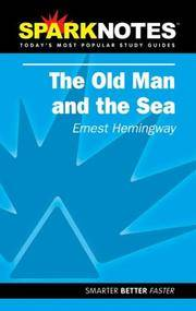 The Old Man and the Sea (SparkNotes Literature Guide) (SparkNotes Literature Guide Series)