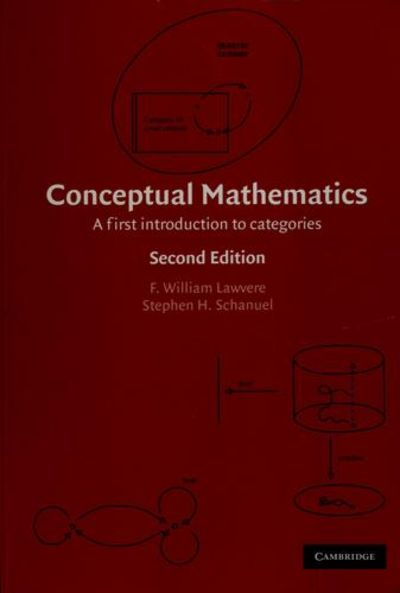 Conceptual mathematics : a first introduction to categories