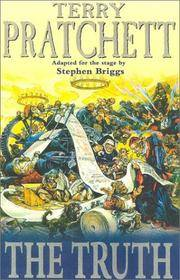 image of The Truth: Stage Adaptation (Discworld)