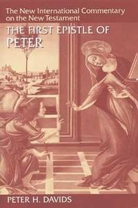 The First Epistle of Peter