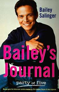Bailey's Journal  Party of Five